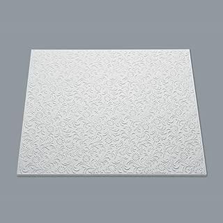 NMC Decoflair - Placa de techo T107 Poliestireno