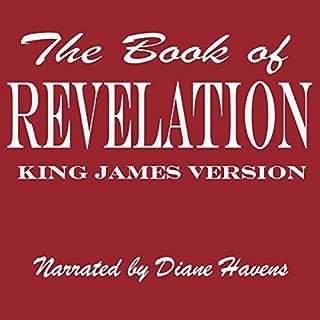 The Book of Revelation cover art