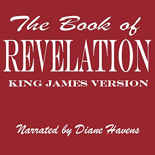 The Book of Revelation audiobook cover art