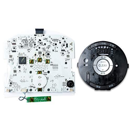 Piezas de aspiradora Placa madre PCB Ajuste para Irobot Fit