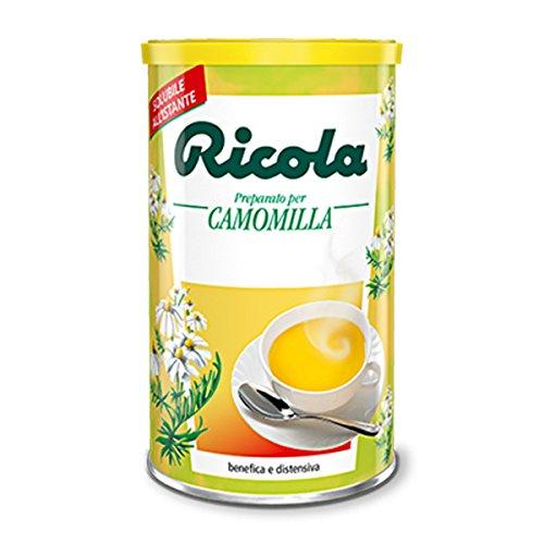 CAMOMILLA SOLUBILE RICOLA BARATTOLO g 200