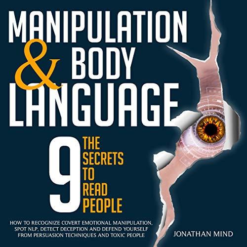 Manipulation and Body Language cover art
