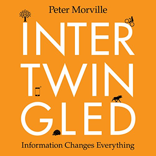 Intertwingled: Information Changes Everything audiobook cover art