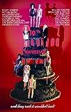 Posters Rocky Horror Picture Show Filmplakat Hochzeitstorte