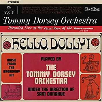 """Music from the Broadway Hit """"Hello, Dolly!"""""""
