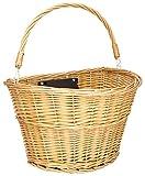 Schwinn Bicycle Wicker Basket