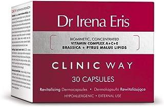Dr Irena Eris Clinic Way Revatalizing Dermo Capsules 30 Pc