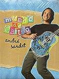 Andre Sardet - Mundo Do Cartao [CD+DVD] 2008 [SPECIAL EDITION]