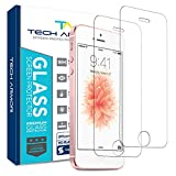 Tech Armor Premium Ballistic Glass Screen Protector for Apple iPhone...