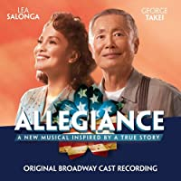 Allegiance (Original Broadway Cast Recording) by Lea Salonga