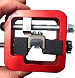 vikofan Universal Handguns Sight Pusher Tool Fit for Glocks 1911 Sig and Others