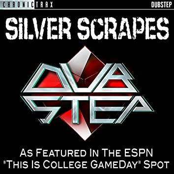 """Silver Scrapes (As Featured in the ESPN """"This Is College GameDay"""" Spot)"""
