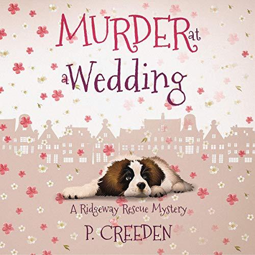 Murder at a Wedding Titelbild