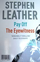 Pay Off / Eyewitness (Two Novels in One Volume)