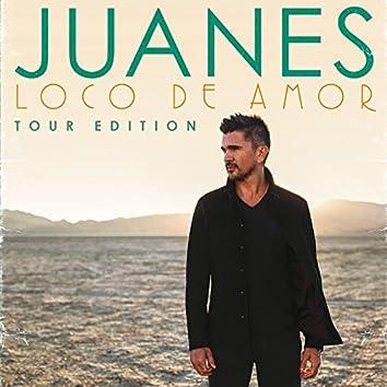 Loco De Amor (Tour Edition)