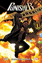 Punisher T02 - Guerre en Bagalie de Matthew Rosenberg