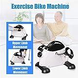 SHDS Affichage à LED Exerciseur Fitness Accueil Pédale Vélo Exercice Indoor Trainer Exerciseur Cyclisme Fitness