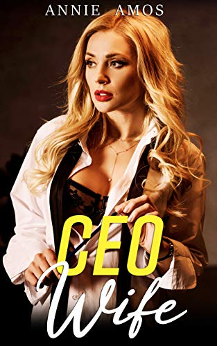 CEO Wife (Married for a Million Book 2)