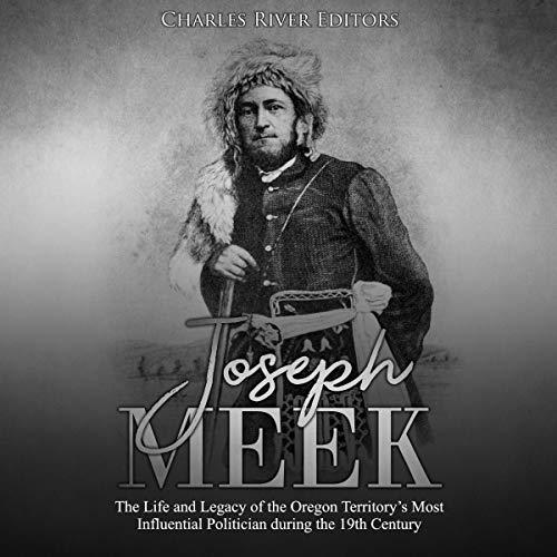 Joseph Meek  By  cover art