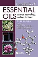 Handbook of Essential Oils: Science, Technology, and Applications, 3rd Edition Front Cover