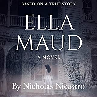 Ella Maud cover art