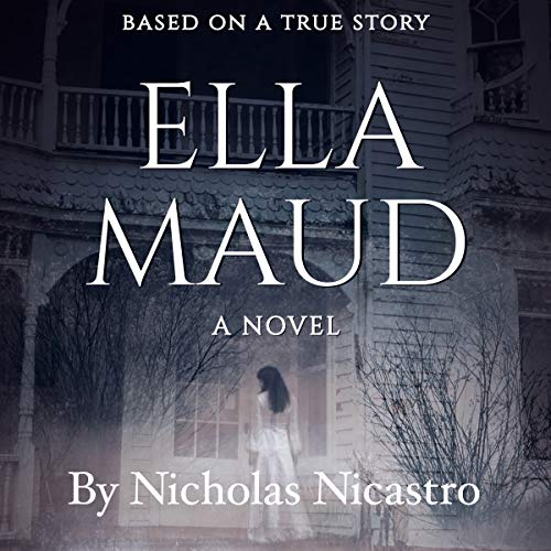 Ella Maud audiobook cover art