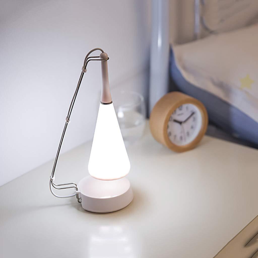Protección de los ojos Luz nocturna para niños Entrenador para dormir Reloj despertador Control de luz Seta WOZOW: Amazon.es: Iluminación
