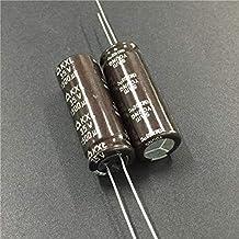 10PCS 1500uF 35V SAMYOUNG KXL series 12.5x33mm Baja impedancia Larga vida 35V1500uF Condensador electrolítico de aluminio