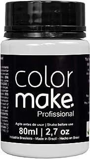 Tinta Líquida Profissional Branco, Colormake