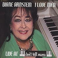 I Love Men - Live In New York