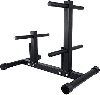 amazon de free weight racks free