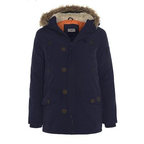 67ff0792887a Parka Coats for Boys  Amazon.co.uk