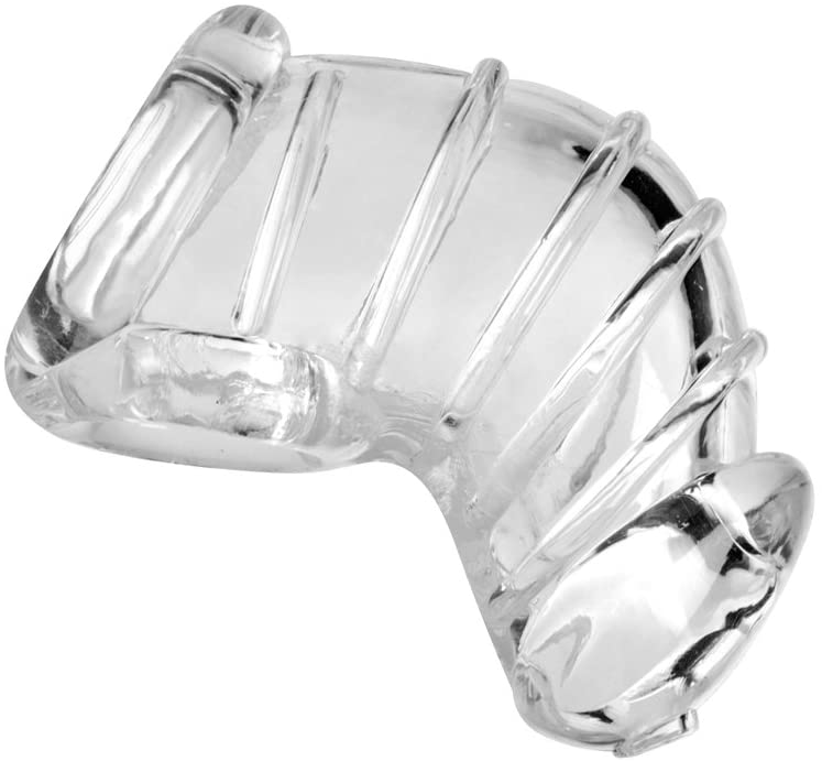 Master Series Detained Soft Body National products AE408 Chastity Sales Cage