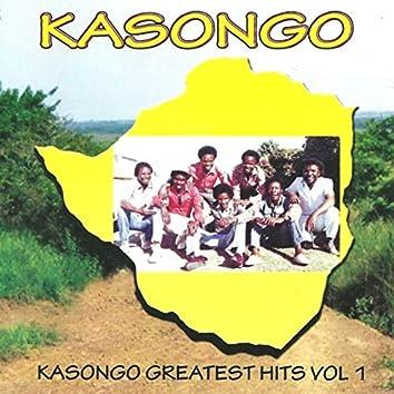 Kasongo Greatest Hits, Vol. 1