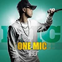 ONE MIC +DVD -Limited Edition- (限定盤)(DVD付)