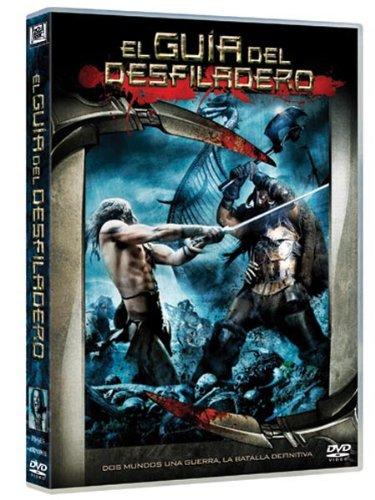 El guía del desfiladero (Pathfinder) [DVD]