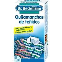 Dr.Beckmann - Quitamanchas de teñidos