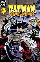 Batman Adventures (2003-2004) #1