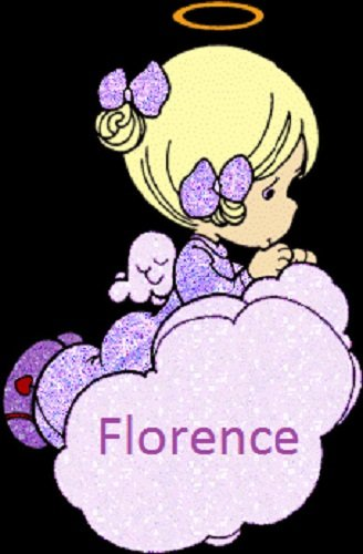 Book: Florence by Julie Smith