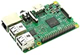 Raspberry Pi 3 Model B - ARMベース シングルコンピュータボード Wi-Fi(無線LAN 最大150Mbps) Bluetooth(低消費電力近距離無線通信 最大1Mbps) 内部インターフェース:GPIO、CSIカメラポート、DSIビデオポートなど 最新のARMGNU/Linuxディストリビューション及びWindows10IoTをサポート 外部インターフェース:USB×4 外部インターフェース:ビデオ(HDMI、コンポジット) 外部インターフェース:オーディオ出力 外...