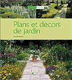 Plans et Décors de jardin