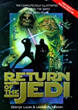 Star Wars: Return of the Jedi Hb