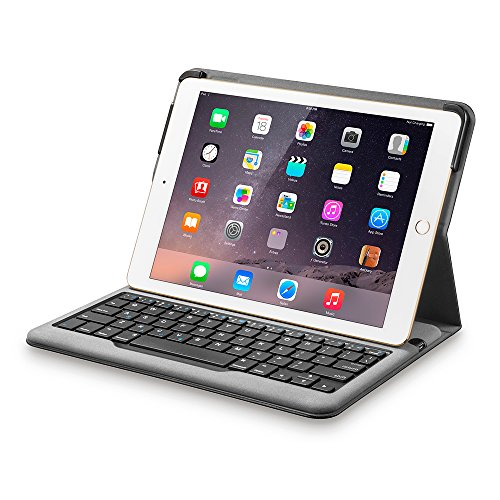 Anker Bluetooth Folio Keyboard Case for iPad Air 2 [ONLY] - Smart Case...