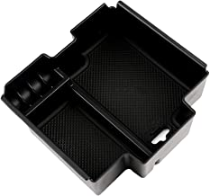 SXYSNX Front Armrest Pallet Box Storage Center Console Fit for Land Rover Discovery Sport 2015-2016