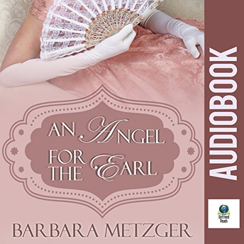 An Angel for the Earl audiobook cover art