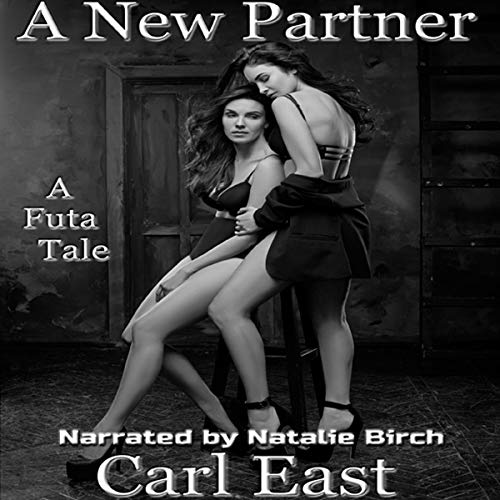 A New Partner audiobook cover art
