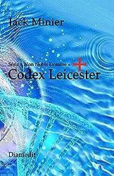 « Codex Leicester », Jack Minier