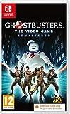 Ghostbusters The videogame Remastered Switch - Código de descarga
