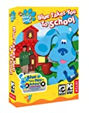 Blues Clues: Blue Takes You To School - PC