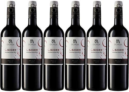 OCHOA Bebida Mirapies Serie 8 A - 6 Paquetes de 750 ml - Total: 4500 ml